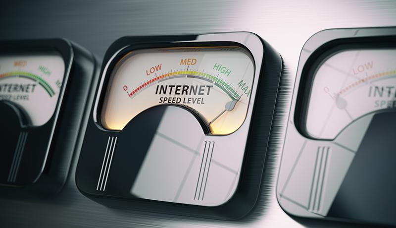 Optični internet